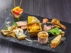 Ienomi バル日和のおすすめ料理1