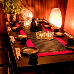 椿や 八重洲日本橋店の雰囲気1