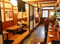 大集酒場 サカナヤオアジ 富山駅前店の特集写真