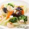 料理メニュー写真3種海鮮の炒め