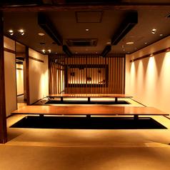 清田屋 三宮店の雰囲気1
