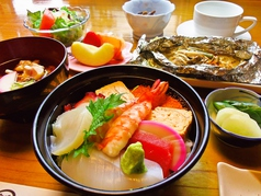 扇寿司の写真