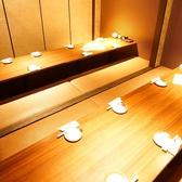 三宮の隠れ家★ゆったり和の個室空間★※系列店との併設店舗です。