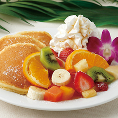 ハワイアンパンケーキファクトリー Hawaiian Pancake Factory イオンモール浜松市野店の写真