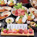マグロ専門店 魚有 うおあり 新宿店のおすすめ料理1