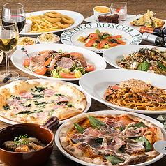 Piccolo Bosco 長浜店のおすすめ料理1
