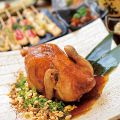 鶏王のおすすめ料理1