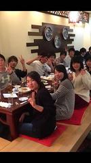 中華食楽園 新瀋陽の雰囲気1