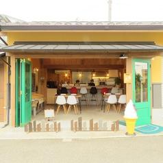佐右衛門カフェの写真