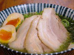 らー麺 櫻ぐみのおすすめポイント1