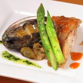 鉄板Dinning SORA 鉄板ダイニング そらのおすすめ料理2