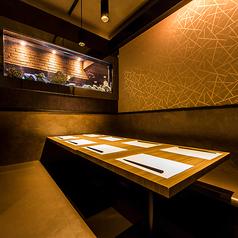 海鮮居酒屋 西河 福島店の雰囲気1