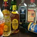サッポロクラッシック生ビールも飲める90分単品飲み放題は1500円(税抜)でご提供!カクテルや果実酒、ワイン、ウィスキーなど、種類豊富にご用意しております。