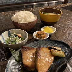 ミライ精米店のおすすめ料理1