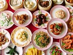 中華料理 火鳳 かほう 新津店のおすすめ料理1