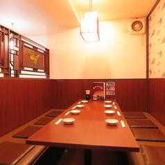 中国料理 東北大冷麺の雰囲気1