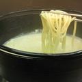 料理メニュー写真ちゃんぽん麺