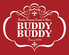 バディバディ BUDDY BUDDY 札幌のロゴ