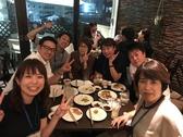 ブルーノ BRUNO 福岡 天神大名店の雰囲気3