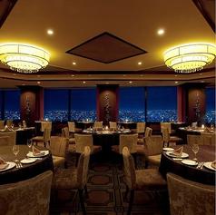 スカイレストランパガニーニの写真