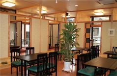 レストラン山海里の写真