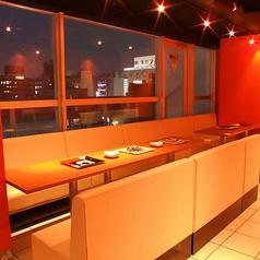 桜 SAKURA Dining 渋谷の雰囲気1