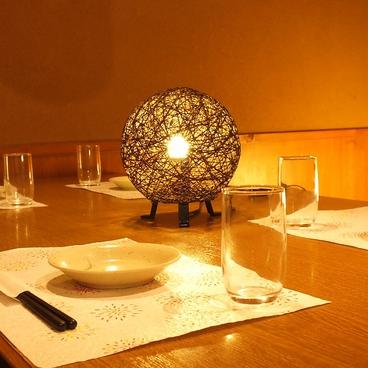 JAPANESE DINING 和民 浅草雷門店の雰囲気1