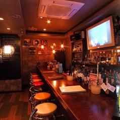 MUSIC&BAR TOKYO BLOWIN'の写真