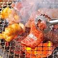 炭火焼肉 浪漫 ろまんのおすすめ料理1
