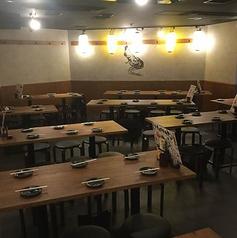 水炊き 焼鳥 とりいちず酒場 歌舞伎町 西武新宿駅前店の雰囲気1
