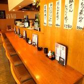 鳥兆 春日店の雰囲気3