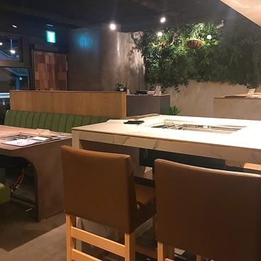 焼肉ダイニングIzao 尾山台店の雰囲気1