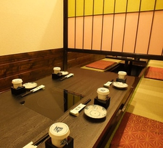 ふぐ料理 徳福 錦店の雰囲気1