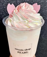 sweets shop PEARLの写真