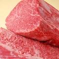 料理メニュー写真黒毛和牛極上フィレステーキ150g(A5肉)