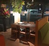 焼肉ダイニングIzao 尾山台店の雰囲気2