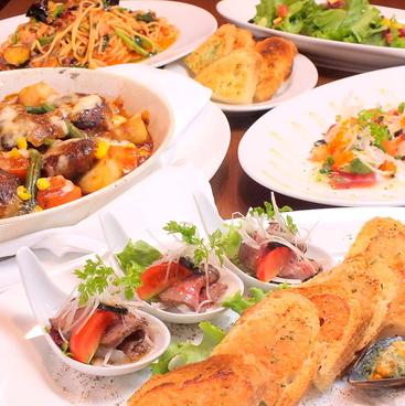 洋食レストランロッキーのおすすめ料理1