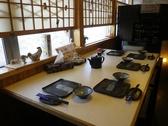 天ぷら倶楽部 北郷店の雰囲気3