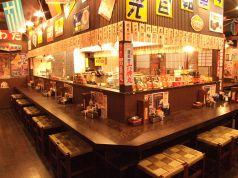 半兵ヱ 名古屋駅舎東口 大名古屋ビルヂング裏通り店の写真