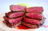 厳選赤身肉をお好きなだけ!