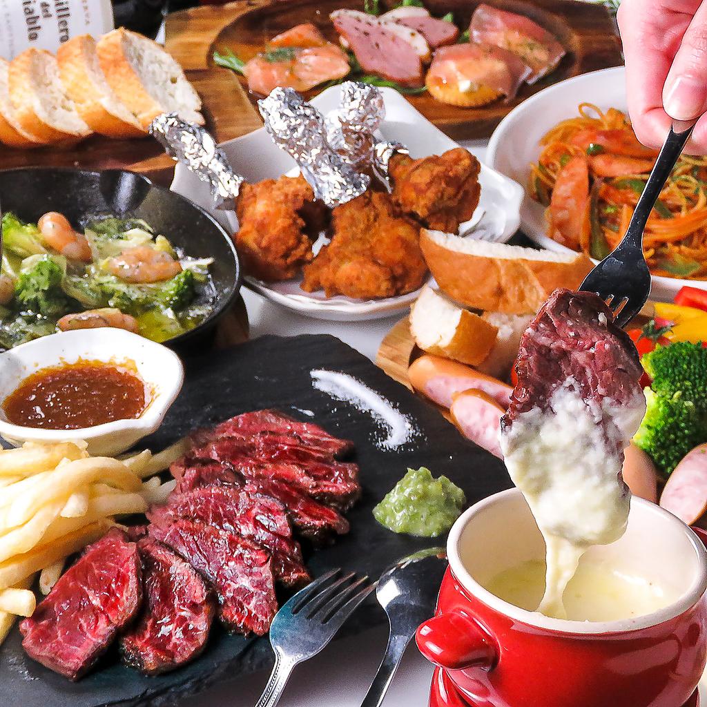 Foods Bar Y's (ワイズ)|店舗イメージ3
