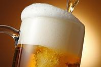 豊田市屈指の美味しい生ビールを注ぐ!!