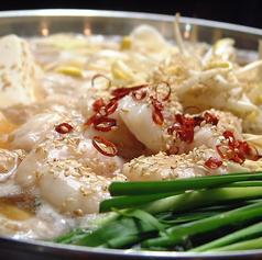 GINZA YATAI BARのおすすめ料理1