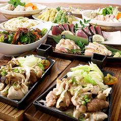 龍馬 軍鶏農場 北千住店のおすすめ料理1