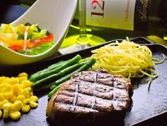 洋食 ステーキ いまいの写真