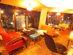 ソーズの5階は25名までの貸切スペース!