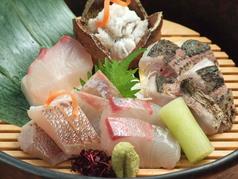 魚菜料理 赤井の写真