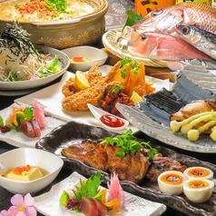 天晴 あっぱれ 鹿児島のおすすめ料理1