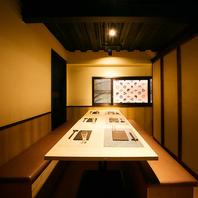 人気急上昇中のデザイナーズ個室×隠れ家バル