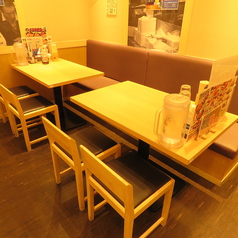 気の合う仲間との飲み会に。当店自慢の新鮮な旬の食材を使用した料理を食べながら、会話に花を咲かせてください。